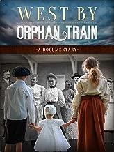 orphan train dvd