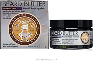 Beard Guyz Butter with Grotein