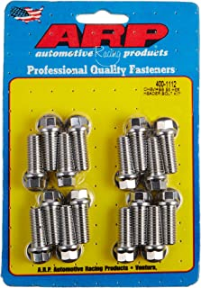 Best bbc arp head bolts Reviews