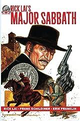 Rick Lai's Major Sabbath Kindle Edition