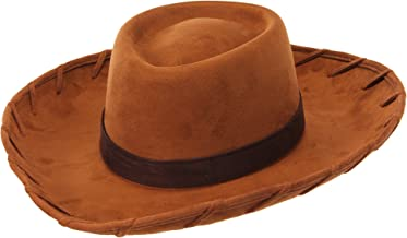 elope Toy Story Deluxe Woody Hat