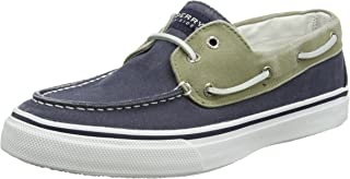 Best sperry bahama on feet Reviews