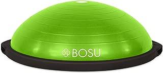 Bosu Balance Trainer, 65cm The Original - Lime Green/Black