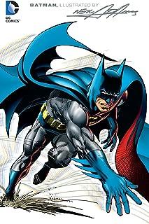 Batman: Illustrated by Neal Adams Vol. 1 (Batman (1940-2011))