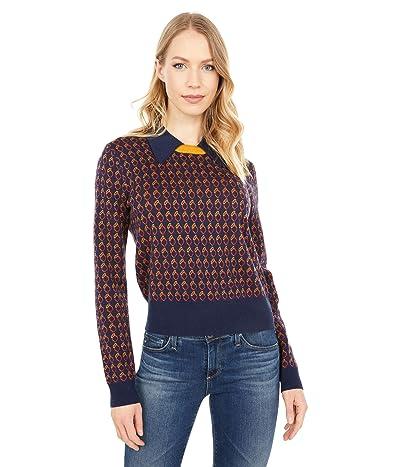 J.Crew Collared Merino Sweater Women