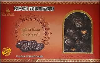 SAFAWI Dates 800g Imported Madina Munawarah