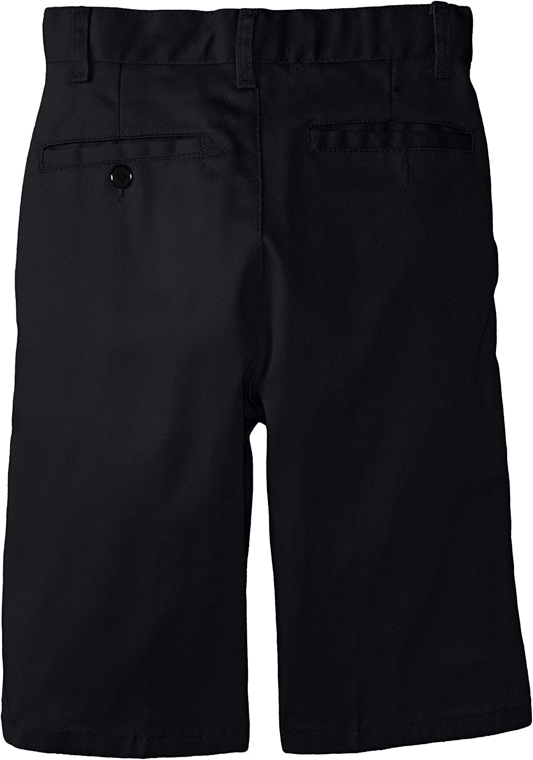 Genuine Boys' Twill Short (More Styles Available)