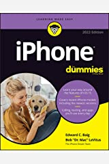 iPhone For Dummies iOS Paperback