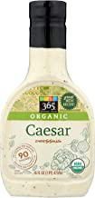 365 organic caesar dressing