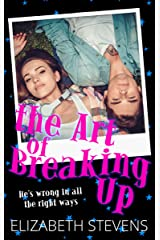 the Art of Breaking Up Kindle Edition