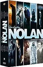 Christopher Nolan - L'intégrale 9 films - Inclus Dunkerque [Francia] [DVD]