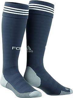 adidas 2018-2019 Bayern Munich Third Football Socks (Dark Grey)