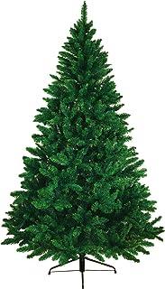 comprar comparacion BB Sport Árbol Navideño PVC 150 cm Verde Medio Arbol Navidad Artificial Abeto Navidad