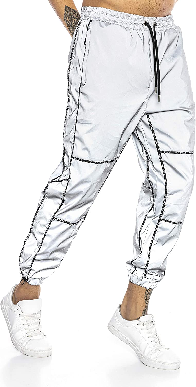 Pantalón Chandal para Hombre Sweat Pants Joggers Design Moon Walk