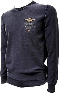 12a72d8514 Amazon.it: Aeronautica Militare - Maglioni, Cardigan & Felpe / Uomo ...