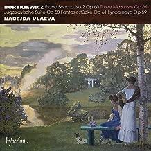 Best bortkiewicz piano sonata no 2 Reviews