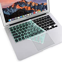 Best macbook pro 15 silicone keyboard cover Reviews