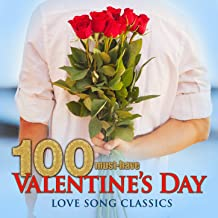100 Must-Have Valentine's Day Love Song Classics