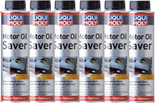 Liqui Moly 2020 Motor Oil Saver (Pack of 6)