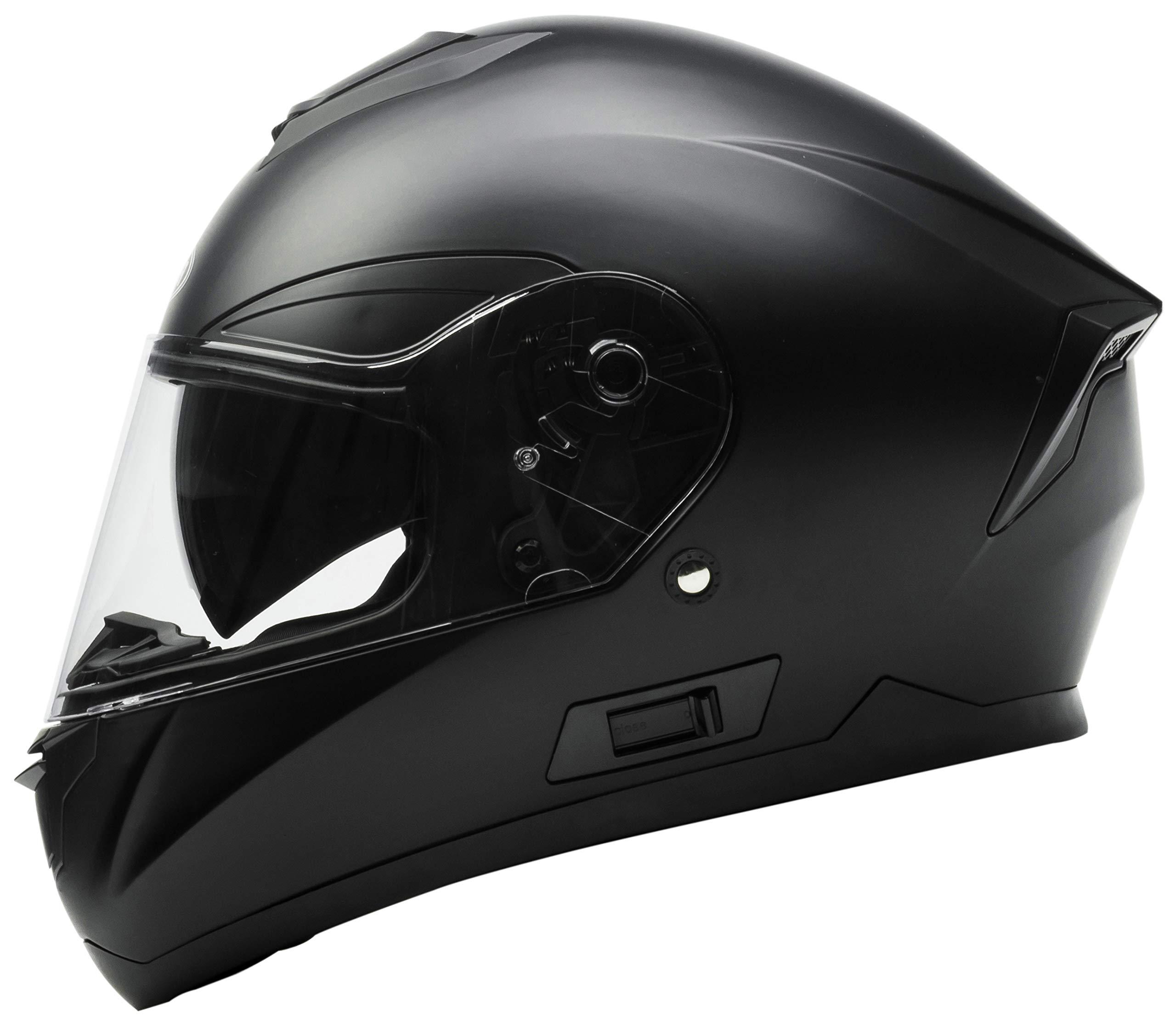 Motorcycle Helmet Approved YM 831 Motorbike