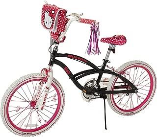 hello kitty 18 cruiser bike