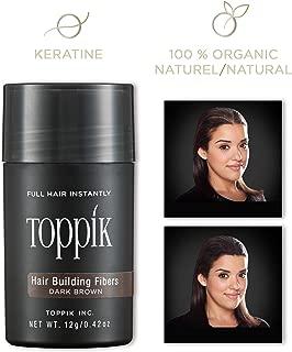 Toppik Hair Building Fibers 12 grams