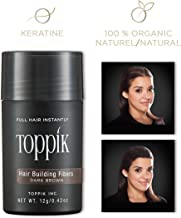 Toppik Hair Building Fibers 12 grams