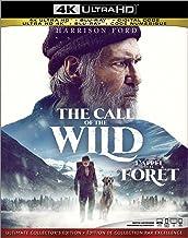 The Call of the Wild [4K Ultra HD + Blu-ray + Digital] (Bilingual)