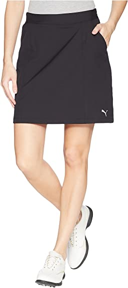 "PUMA Golf 18"" Pounce Skirt"