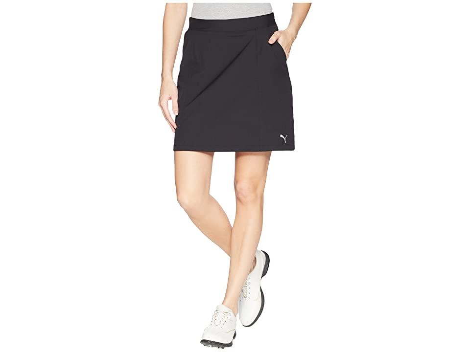 PUMA Golf - PUMA Golf 18 Pounce Skirt