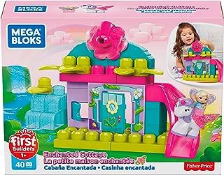 Mega Brands MFB FLWR Fairies ENCT CT