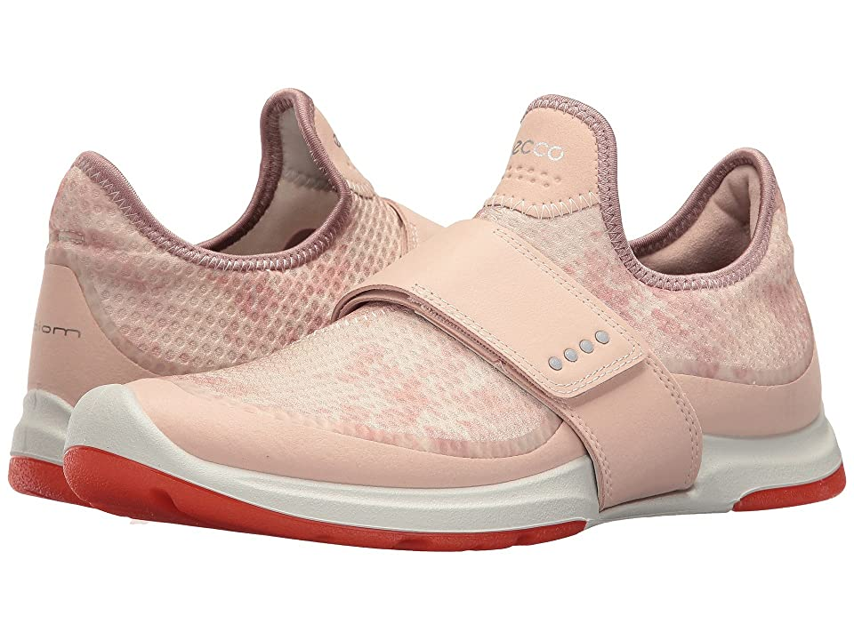 ECCO Biom Amrap Band (Rose Dust/Rose Dust) Women
