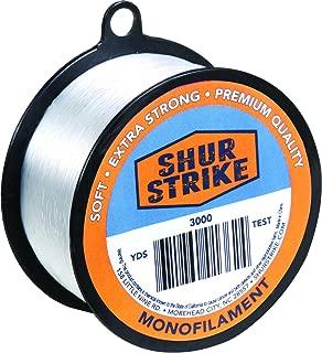 Shur 3000-60 Strike Fishing Lure