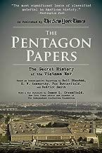 Best pentagon papers the secret history of the vietnam war Reviews