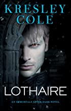 Lothaire (Immortals After Dark Book 12)