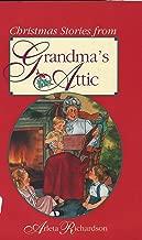 Christmas Stories from Grandma's Attic