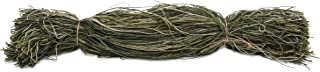 North Mountain Gear Build Your Own Ghillie Suit Thread Kit- Lightweight Synthetic Ghillie Suit Kit String - Airsoft Sniper