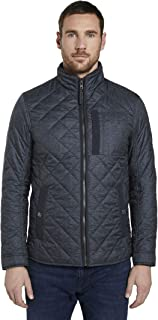 TOM TAILOR Men's Stepp Jacket