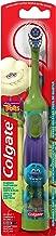 Colgate Kids Battery Powered Toothbrush, Branch