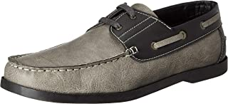 Amazon Brand - Symbol Men's Boat Shoes