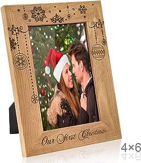 Best 4x6 christmas frame Reviews
