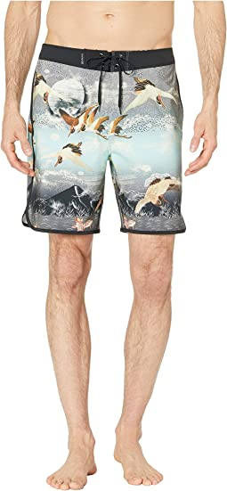 0ed967b0b0 Hurley phantom brooks 18 boardshorts, Clothing | Shipped Free at Zappos