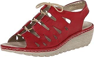 Rieker Women's Gretchen 60 Sandals