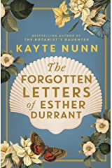 The Forgotten Letters of Esther Durrant: The new gripping and heartbreaking historical novel from the bestselling author of The Botanist's Daughter (English Edition) Format Kindle