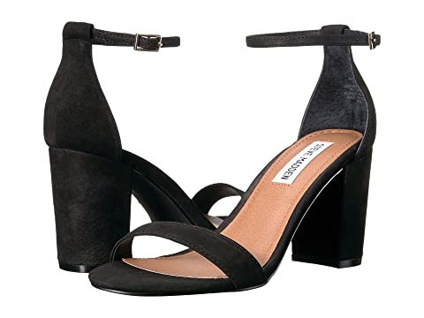 0f1ad872f6a Steve Madden Exclusive - Declair Block Heeled Sandal at Zappos.com