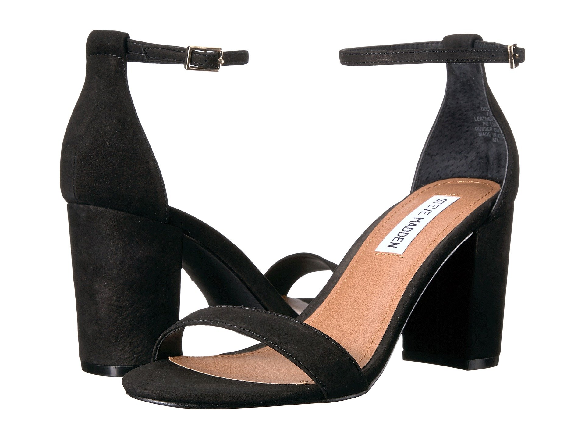 Steve Madden Exclusive Declair At Zappos Com