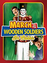 march of the wooden soldiers 1934
