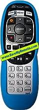 DirecTV Remote Control Rubber Protective Case Skin Blue Cover …
