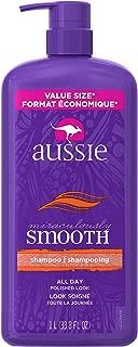 Aussie Miraculously Smooth Shampoo, 33.8 Fluid Ounce