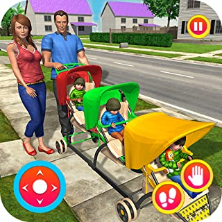virtual baby games